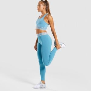 Gymshark FIT Workout Set